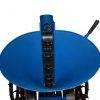 Картофелесажалка КСЦ-2 «Мелитопольская» (с бункером для удобрений) 2069
