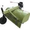 Почвофреза  (1 метр) для тяжелого мотоблока (КЕНТАВР) 2505