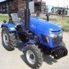 Трактор T244(24 л.с., 3 цилиндра, БЕЗ ГУР, КПП (3+1)х2)