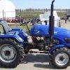 Трактор T244(24 л.с., 3 цилиндра, БЕЗ ГУР, КПП (3+1)х2) 3719