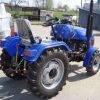 Трактор T244(24 л.с., 3 цилиндра, БЕЗ ГУР, КПП (3+1)х2) 3723
