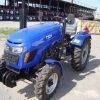 Трактор T244(24 л.с., 3 цилиндра, БЕЗ ГУР, КПП (3+1)х2) 3721