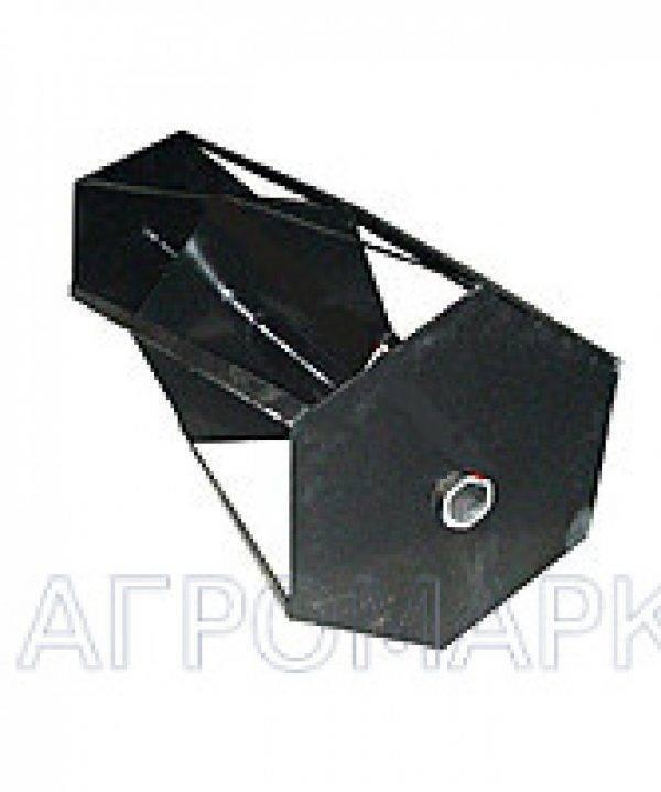 Активный ротор (борона) под 24 шестигранник (БУЛАТ)