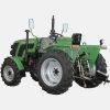 Трактор  DW 404DRС 3702