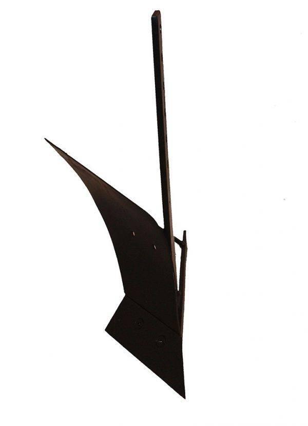 Плуг-2 для мотоблока  (для мотокультиватора) 18см (ПОЛТАВА)