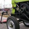 Крепление роторной косилки КР-01 DW120/120B (ДТЗ) 4038