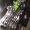 Мотоблок Зубр 900  – бензин 4511