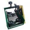 Картофелекопалка для мотоблоков и мототракторов КМТ-3 ( КОРУНД ) 4565
