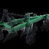 Плуг для минитрактора ПЛН-3-25 с предплужником ( КОРУНД ) 4585