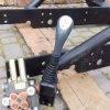Фронтальный погрузчик + Ковш 0,9 куба 4676