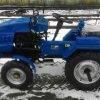 Мототрактор DW 160 LXL 7518
