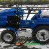 Мототрактор DW 160 LXL 12159