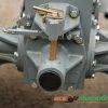 Мотоблок «Мотор Сич МБ-6» - бензиновый (Агромарка) 10970