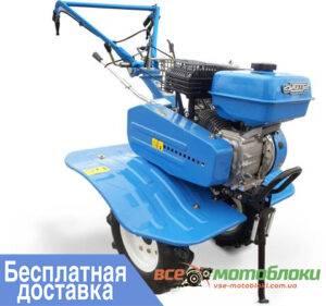Мотоблок Беларусь BL900 – бензиновый