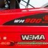 Мотоблок Weima WM 900M  – бензин 10713