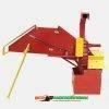 """Измельчитель ветвей """"ДТЗ"""" ИВ20  (с авто. подачей, максимальный диаметр перерабатываемых ветвей 200 мм) (ДТЗ) 13290"""