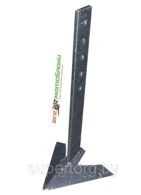 Пропольник (лапа КПС с напылением) (БУЛАТ)