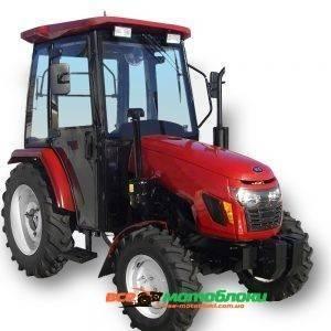 Трактор DW404 АС