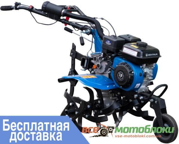 Мотоблок Кентавр МБ 40-3  – бензиновый