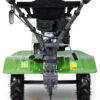 Мотоблок BIZON 900 – бензиновый 41401