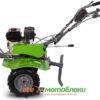 Мотоблок BIZON 900 – бензиновый 41402