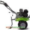 Мотоблок BIZON 900 – бензиновый 41403