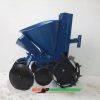 Картофелесажалка КСМ-2 EXPERT (цепная, с посадкой чеснока и лука, с бункером для удобрений, с транспортировочными колесами)