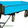 Прицеп для трактора (2500x1250) 11500