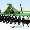 Почвофреза тракторная полевая 2,00 м. Bomet