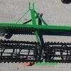 Борона дисковая 2,0 метра 2 секции 2 стойки Bomet + КАТОК 13858
