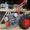 "Мотоблок ""Мотор Сич МБ-8""  – бензин 10901"