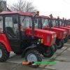 Трактор БЕЛАРУС-320.4М 13450