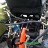 Мототрактор DW 154CX 4х4 12323