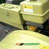 Мототрактор DW 154CX 4х4 12324