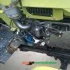 Мототрактор DW 154CX 4х4 12328