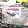 Мототрактор DW 184CX 4х4 12337