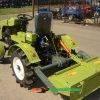 Мототрактор DW 184CX 4х4 12339