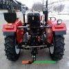 Трактор DW 244AHTD 12454