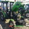 Трактор DW404 АС 12175