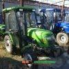 Трактор DW404 АС 12180