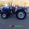 Минитрактор DW404А 12396