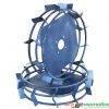 Колеса с грунтозацепами - Ø 650/150 мм (МКЗ) (пара) 10667