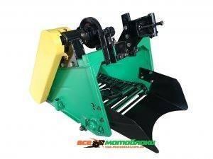 Картофелекопалка для мотоблоков и мототракторов КМТ-3