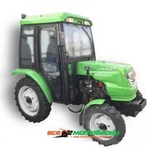Трактор XINGTAI XT 244 CAB