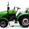 Минитрактор XINGTAI T244 FHL 12519