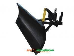 Лопата отвал для минитрактора ОТ-180 метра