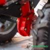 Мотоблок Форте (FORTE) 1050GS - бензиновый (Красный) 42155