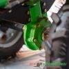Мотоблок Кентавр 2070Б-4 – бензиновый (Колеса 4х8) 8142