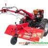 Мотоблок Форте (Forte) МД-81(+Фреза) - дизель (Красный) 9397