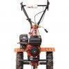 Мотоблок Forte HSD1G-1050 G  – бензин (колеса 4х10) 8997